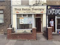 Thai Relax Therapy Massages
