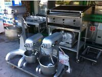 CATERING COMMERCIAL FAST FOOD HOBART MIXER PIZZA BAKERY KEBAB SHOP RESTAURANT KITCHEN
