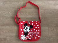 Minnie Mouse Bag, BRAND NEW/UNUSED