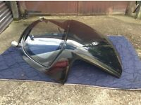 MX5 Hardtop to fit Mk1 Mk2 and Mk 2.5