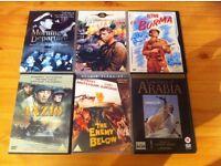 classic war movies