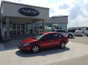 2010 Chevrolet Cobalt LOW KMS/ HIGH MPG /SUNROOF