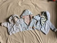 Baby boys clothes 3-6 months, Next, Marks and Spencer's