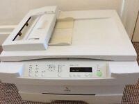 Photocopier +Toner