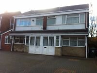 3 bedroom House to rent in West Bromwich