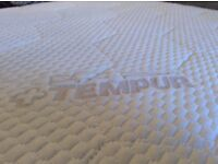 TEMPUR-PEDIC SENSATION 27 kingsize mattress