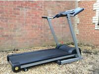 Roger Black Gold Electric Incline Foldable Treadmill (Delivery Available)