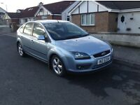NEW SHAPE FORD FOCUS 1.8 TDCI CLIMATE