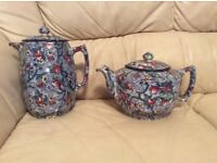 teapot water jug