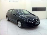 Seat Leon 1.6 Reference 5dr -12 Month MOT - 12 Month Warranty - Full Service History