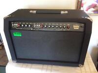 Trace Elliot Acoustic Amp TA60CR
