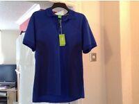 Hugo Boss Polo Shirt Size M/L