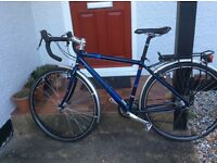 Cannondale T800 Touring bike, size 51/52cm (medium)