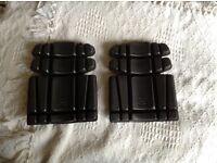 Strapless Workwear Knee Pads