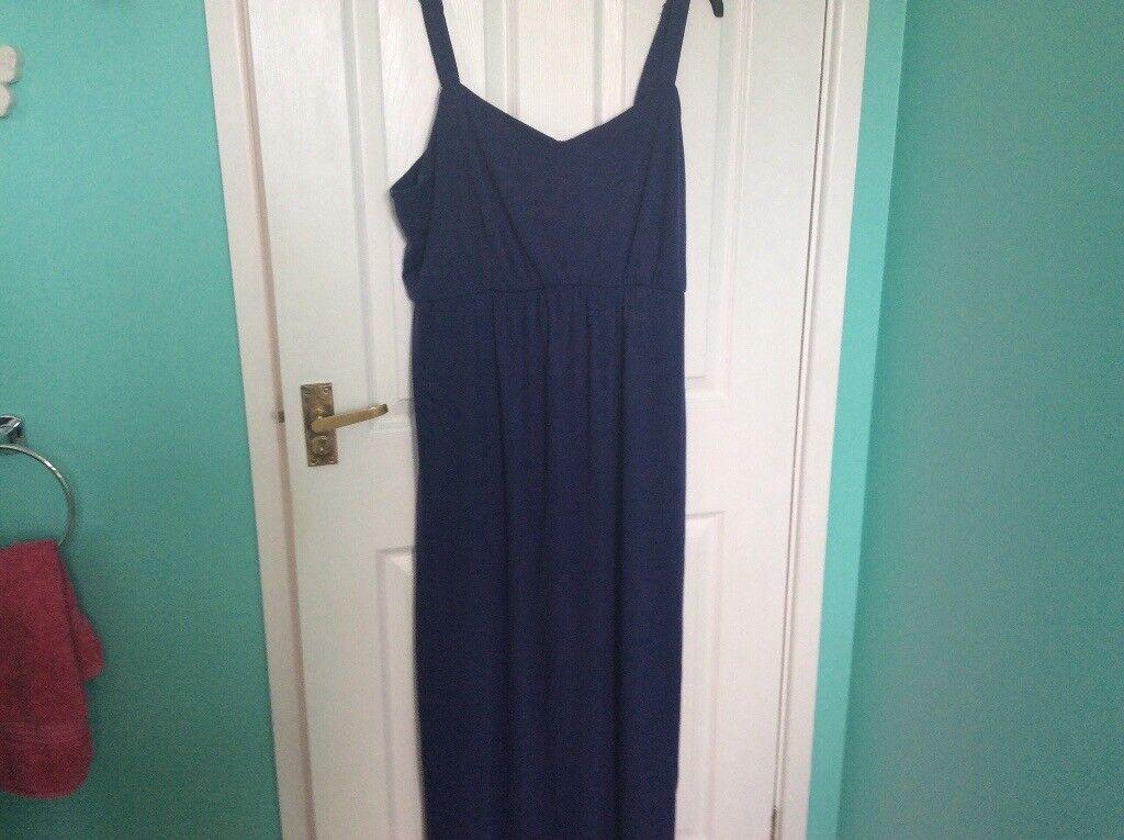 9f474778e21 3x woman s summer hols maxi dresses 20 22 good condition