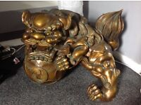 Large Foo Dog