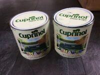 Cuprinol Garden Paint Sage