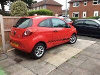 Ford ka for sale please read ad