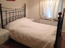 two x bress beds