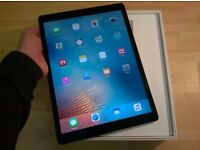 Apple iPad Pro 12.9-inch Wifi 128GB Space Gray A1584 BOX