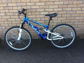 Youth's Mountain Bike