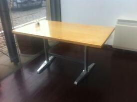 !!!SALE!!! 3 Four Seater Tables for £60