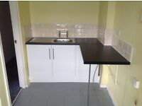 2 bedroom flat in central Hanley directly from the landlord