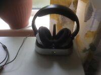 Philips cordless headphones