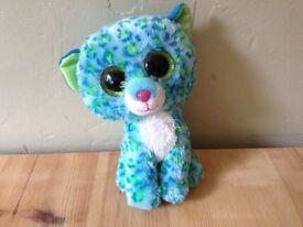 Beanie Boo Kitten
