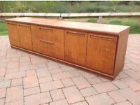 Vintage Retro Meredew Sideboard
