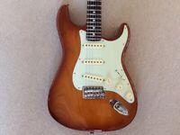 Fender Stratocaster American Performer