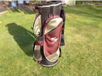 Hippo Golf bag