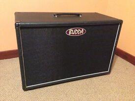 Budda 2x12 Closed Back Cabinet (8 ohm)