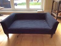 Sofa dot com Cecil Pet Dog Bed VGC