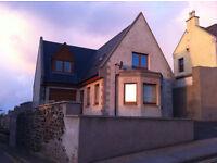3 bedroom house - Duff Street, Macduff, AB44 - (3 bedroom)