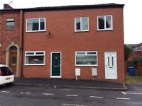 House For Sale 47/49 ParkSt., Royton OL26QN