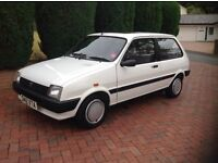Rover Metro - 1.0ltr - 1990 - 46000 Genuine miles - Superb example of this classic vehicle