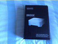 SONOS Bridge unit