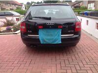 Audi a6 avant estate 1.9 tdi
