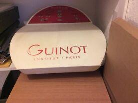 Guinot facial machine