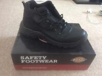 Safety Boots Dickies