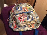 Cath Kidston kids packpack