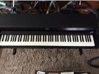 Korg piano weighted keys