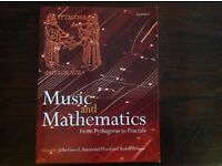 Music and Mathematics - From Pythagoras to Fractals