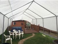 Fantastic Large Marquee