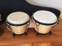 Tuneable Bongo Drums