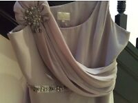 Jenny Packham dress label size 16 will also fit 14
