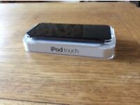 iPod Touch 5th Gen 32gb Black in original packaging £100