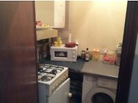 Studio Flat fully refurbished and newly furnished £800 per month including bills