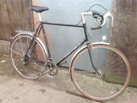 Gitane cycles Mens xl road racer racing bike, in good order *postage available
